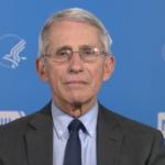 Dr Anthony Fauci: Visar tanken på en teknokrat