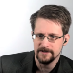 Snowden: AI Plus Coronavirus Is 'Turnkey To Tyranny'