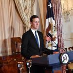 Politico: Kushners team søger Nat'l COVID-19 overvågningssystem