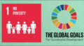 Sustainable development Goal 1