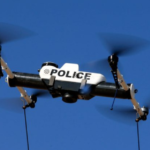 NJ Police Use Chinese Drones To Enforce Social Distancing