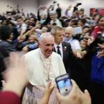 Technocrat Pope Calls For Universal Basic Income