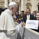 Pave Francis: Er pandemisk 'naturens hævn' til at ignorere klimaet?