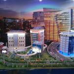 Erweiterte Smart City-Tools zur Bekämpfung von COVID-19