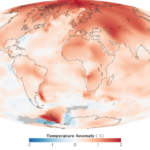 Climate Scientists, Stars Call For 'New Normal' After Pandemic