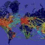 """Fluggesellschaften, die Kontaktverfolgung vorantreiben, """"Immunitätspass"""" als Reiserecht"""