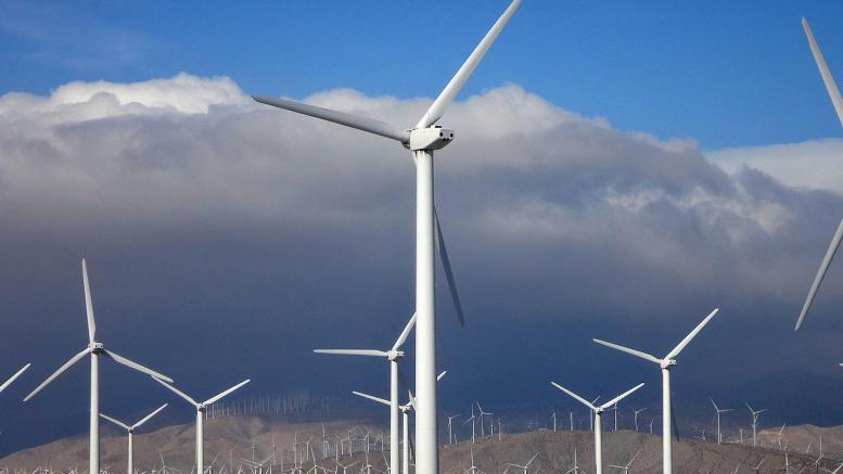 vindkraftpark