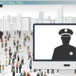Contact Tracing, Big Tech Help Police Identify Protestors