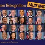 Amazon Shuts Down Police Use Of Facial Recognition For One Year