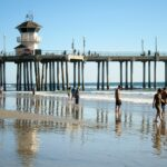 Huntington Beach Becoming Symbol Of 'We Will Not Comply'