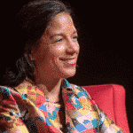 Former Trilateral Commission Member Susan Rice Floated For Biden's VP Pick