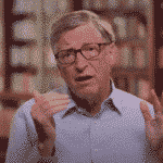 Bill Gates: It Will Take Multiple Vaccines To Kick COVID-19