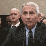 "Fauci The Fear-Monger: COVID-19 Is ""Worst Nightmare"""