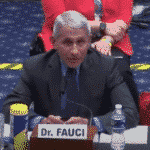 Fauci Says Vaccine May Only Be 75% Effective And Transitory