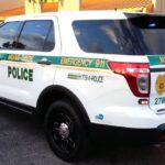 Miami Vice: Cops opsætter 'Mask Traps' for at udstede $ 100 bøder