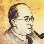 C.S. Lewis: Scientism And The Abolition Of Man