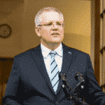 Australian PM: COVID-19 Vaccine Should Be Mandatory