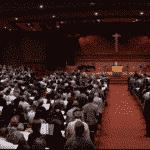 COVID Tyrants Fail To Close Churches In California