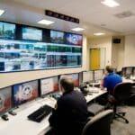 Fusionszentren: Nationale Spionageoperation für Bürger