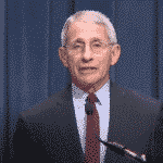 Fauci Looks To UN To 'Rebuild The Infrastructure Of Human Existence'