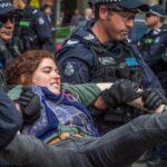 Australia Seeks To Criminalize Anti-Lockdown, Anti-Mask Protestors
