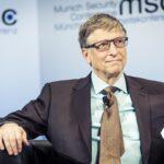 Bill Gates: Hans tredelade plan för att utrota COVID-19