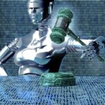 AI Scientist: Robot Judges Will Determine Cases Within 50 Years
