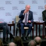 A Biden Win Would Mean The Return of The CFR And Trilateral Commission