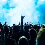 It Begins: Ticketmaster To Check Vaccination Status Of Concertgoers