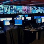 Police Body Cams, Public Surveillance And Fusion Centers