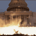 Is 'The Storming Of The Capitol' America's Reichstag Fire?