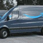 Amazon AI Van Cameras Spark 'Dystopia Prime' Concerns