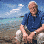 Attenborough: Humanity Is A Plague Upon The Earth