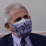 Fauci: Mask Wearing Needed Into 2022