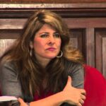 Liberal Naomi Wolf Blasts Authoritarian Misuse Of Emergency Powers