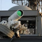 US Army Is Building The World's Most Powerful Laser Weapon