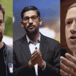 Congress Battles Big Tech CEO's To Transfer Censorship Oversight