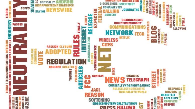 Biden-Regierung wärmt sich für neue Schlacht über Netzneutralität auf
