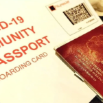 Gov. DeSantis Shoots Down 'Vaccine Passports' In Florida