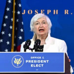 Foreign Policy Mag: Sec'y Of Treasury Janet Yellen Labeled As Technocrat