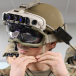 Microsoft Scores $21.9 Billion U.S. Army Contract For Augmented Reality Headsets