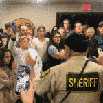 Arizona School Board Flees, Parents Elect New Board, Vote To End Mask Mandate