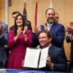 Boom: DeSantis Signs Bill to Stop Big Tech Censorship of Floridians