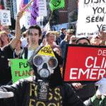 Extinction Rebellion Verdict Elevates Lawlessness And Anarchy