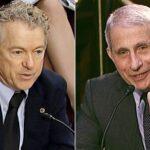 Fauci Blasted As Liar, Traitor After Senate Testimony