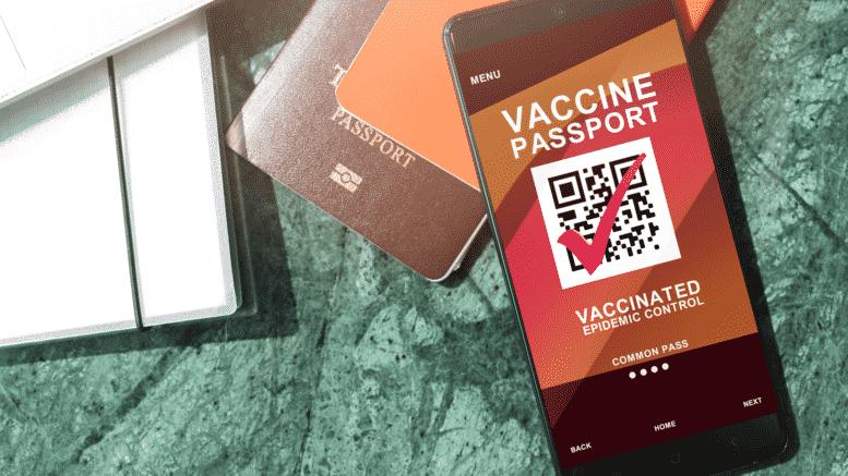Technokraten-Impfpässe werden wirtschaftliches und soziales Gemetzel anrichten