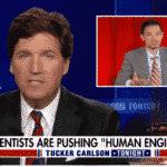 Tucker Carlson Hits Close To Technocracy And Transhumanism