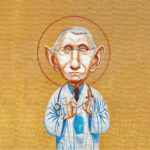 Shades Of Scientism: Fauci Likens Science To God, Himself As Priest