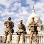 Biden's New War On Terror Targets Americans, Not Foreigners
