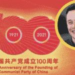 Technocrat Elon Musk Celebrates China's 100-Year Anniversary